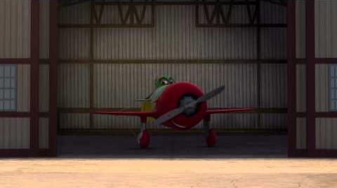 HangarShots El Chu Flat Layer prores