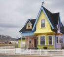 UP House in Herriman, Utah