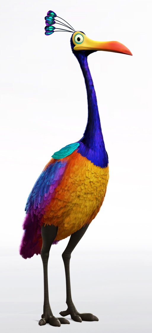 Kevin | Pixar Wiki | Fandom powered by Wikia Kevin Up Bird Noise