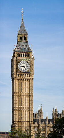 File:279px-Clock Tower - Palace of Westminster, London - September 2006-2.jpg