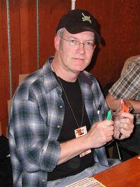 Steve Purcell APE 2007