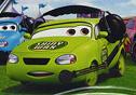 Cars-chief-shiny-wax