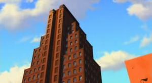 Al's Apartment