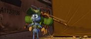 A113 A Bug's Life