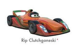 Rip clutchgoneski concept art other colors
