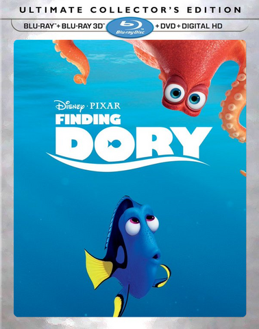 File:Finding Dory Ultimate Collector's Edition Blu-Ray 3D Cover.png