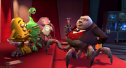 Monsters Inc Screen 002