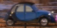 John (Cars 2)