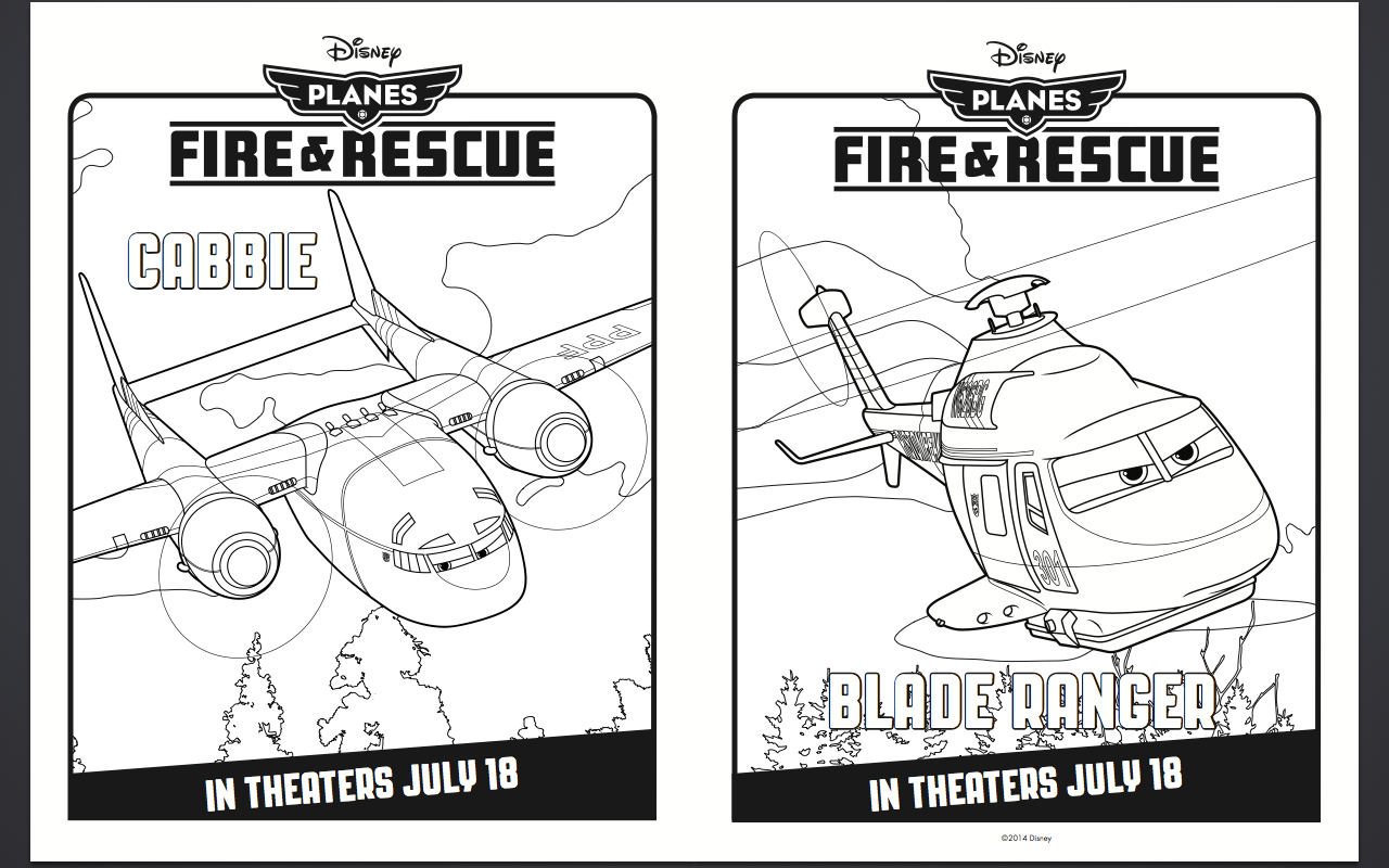 Image free disney planes coloring pages disney planes for Pixar planes coloring pages