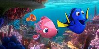 Nemo & Friends SeaRider