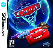 Cars2nintendods