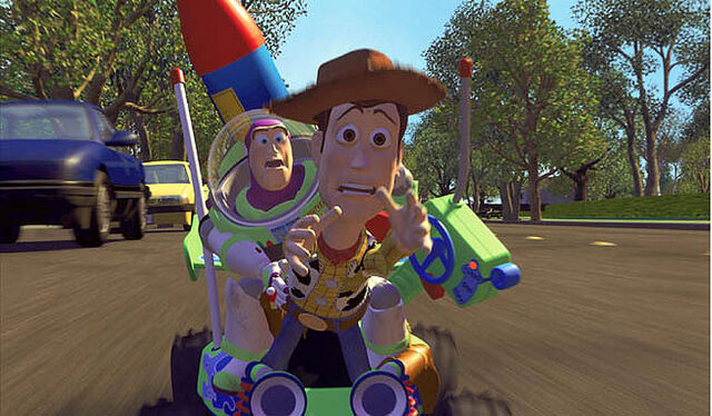 File:Woody & Buzz Toy Story ending.jpg