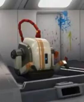 WALL-E POW-R