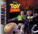 Toy Story: The Video Game