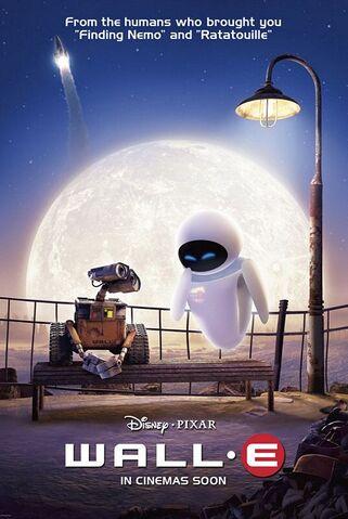 File:WALL E poster 4.jpg