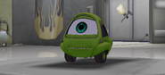 Mike Cars Mater-National