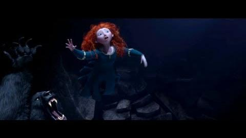 Brave - Official Trailer 4 2012 HD