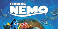Finding Nemo Home Video