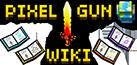 Pixel Gun 3D Wiki Navigation