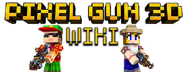 Pixel Gun Logos Pixel Gun Wiki Summer Logo