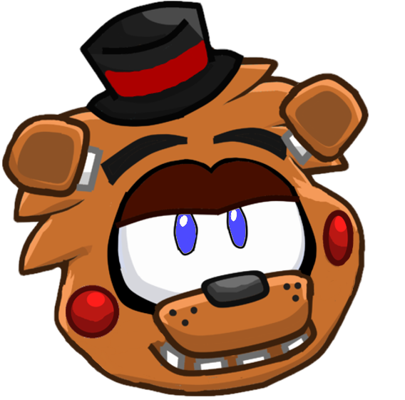 Image puffle toy freddy five nights at freddy s club penguin png