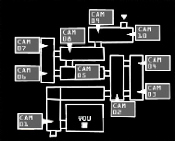 Как сделать карта 5 2 часть ночей с фредди для майнкрафт и форма
