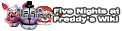Wiki Five Nights at Freddy's Wiki PT-BR