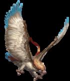 MegaPidgeot Arvalis