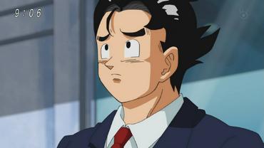 Gokū pracuje jako ochroniarz (DBS, odc. 069).png