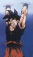 Goku, Genki Dama, Świat Kaioshinów