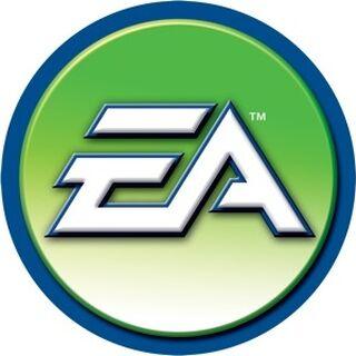 Inna wersja logo, stworzona dla serii <i>The Sims</i>