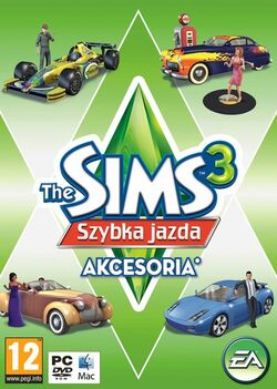 Sims-3-Szybka-Jazda-akcesoria Electronic-Arts,images big,6,MXP09207574.jpg