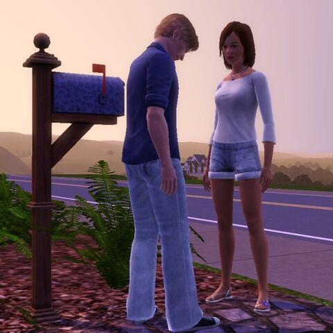 Robert oraz Beata