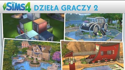 The Sims 4 Galeria Dzieła graczy 2