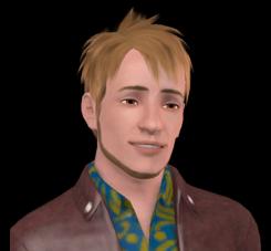 245px-Robert Nouvot (Les Sims 3)Robertnewbie.png
