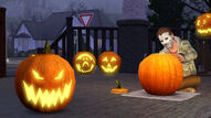 Ts3 seasons announce jackolantern