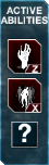 Active Abilities Evolved
