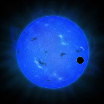 Gliese 1214 b