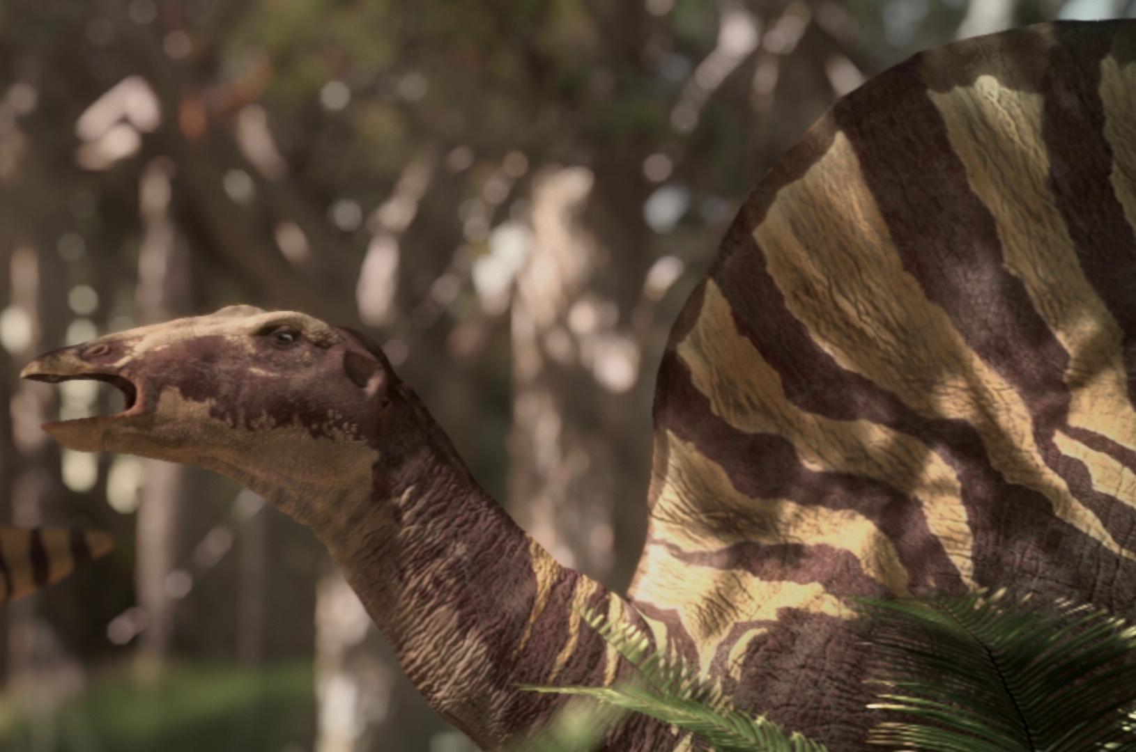 Ouranosaurus | Planet Dinosaur Wiki | FANDOM powered by Wikia