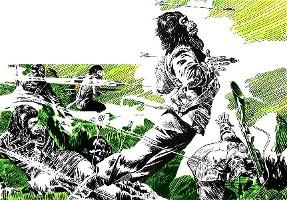 Galen's Guerrillas