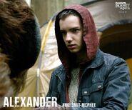 Meet Alexander