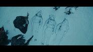 WPOTA Caesar, Rocket & Luca find three human bodies