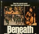 Beneath the Planet of the Apes (Novelization)