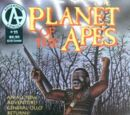 Planet of the Apes (Volume 1) 11