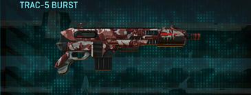 Tr urban forest carbine trac-5 burst