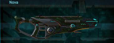 Clover shotgun nova
