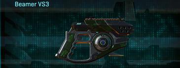Clover pistol beamer vs3