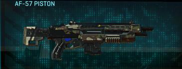 Woodland shotgun af-57 piston