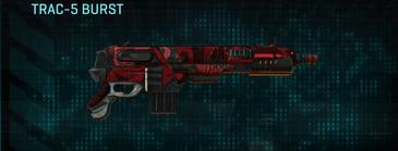 Tr alpha squad carbine trac-5 burst
