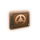 Vehicle Stealth Certification Icon